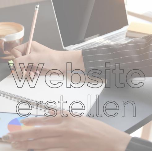 Website erstellen Hannover
